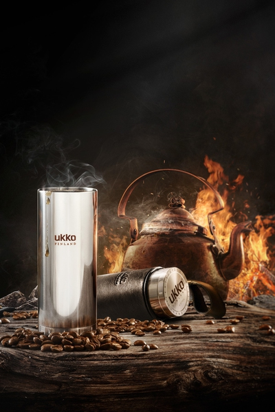 UKKO COFFEE 200 XO LIMITED EDITION